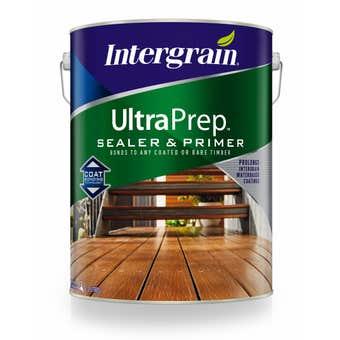 Intergrain UltraPrep Sealer & Primer 10L