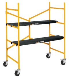 Hurricane™ 1.27m Portable Work Platform 225kg Industrial