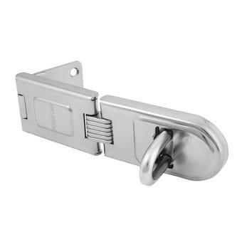 Master Lock Hasp Staple 16cm