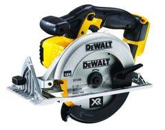 DeWalt 18V Li-Ion Circular Saw Skin