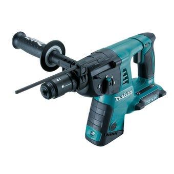 Makita 36V (18V x 2) Rotary Drill Hammer Skin