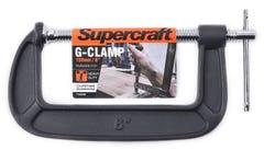 Supercraft G Clamp 150mm