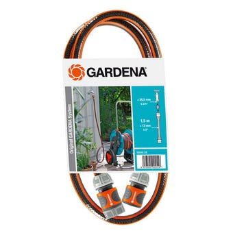 GARDENA Hose Reel Connection Set 13mm