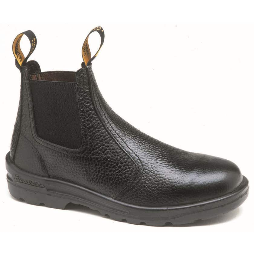 Blundstone 330 Leather Safety Boot Black