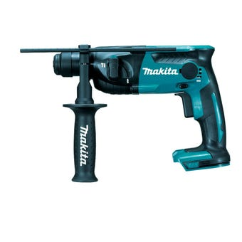 Makita 18V SDS Plus Rotary Hammer Skin 16mm