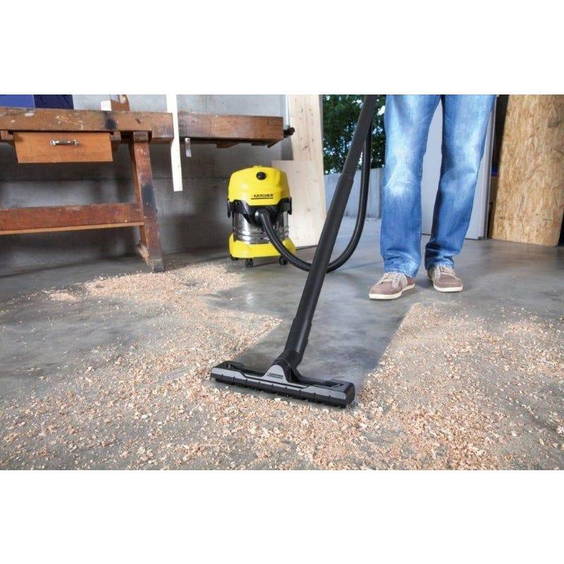 Karcher WD 4 Premium Multipurpose Wet Dry Vac