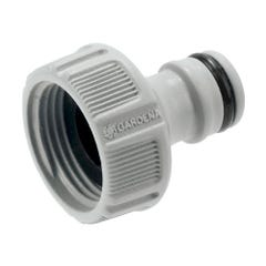 GARDENA Tap Nut Adaptor 13mm - Suits 19mm Taps