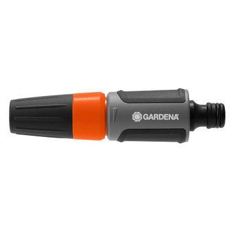 GARDENA Classic Adjustable Spray Nozzle 13mm