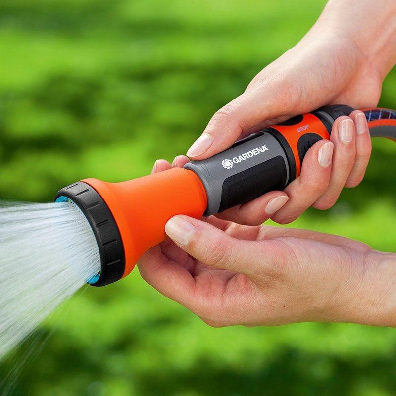 GARDENA Classic Soft Spray Nozzle 13mm