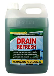 Boston Eco Enzyme Drain Cleaner 5L