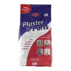 Prep Plaster of Paris 3kg