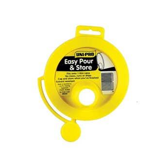 Uni-Pro Easy Pour & Store Lid