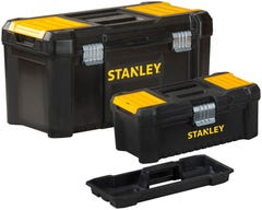 Stanley 320mm & 480mm Essentials Toolbox Combo