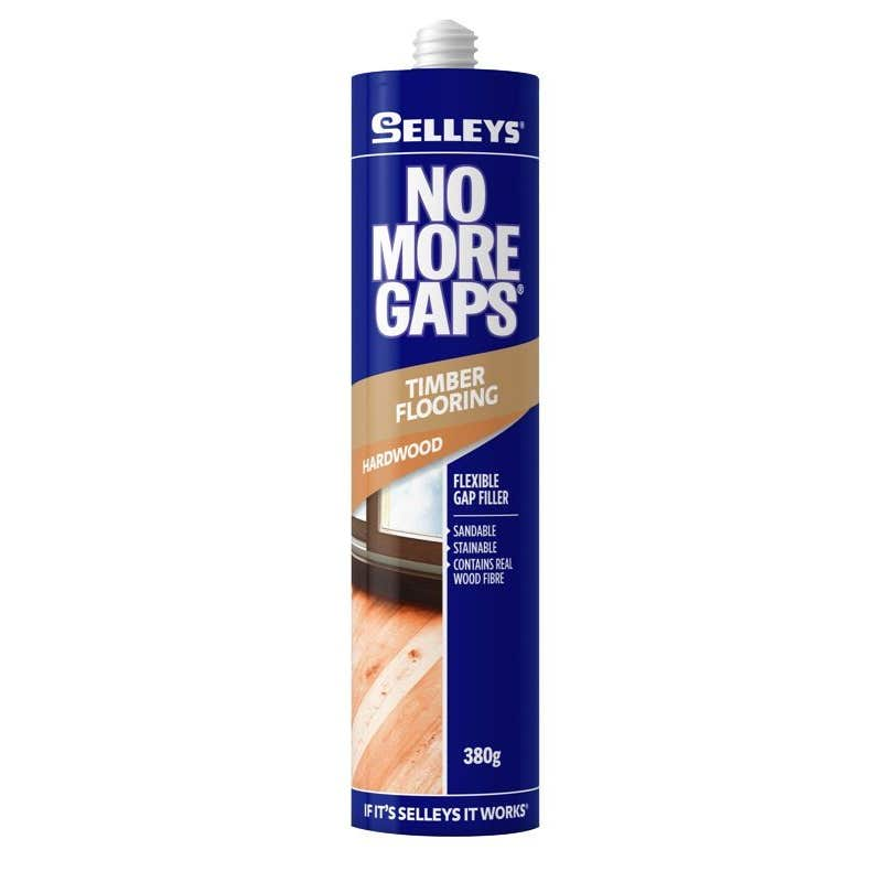 Selleys No More Gaps Timber Flooring 380g