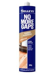 Selleys No More Gaps Timber Flooring Filler Hardwood 380g