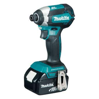 Makita 18V Brushless Impact Driver Kit DTD153RFE