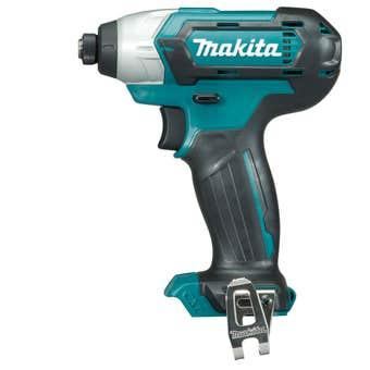 Makita 12V Max Impact Driver Skin
