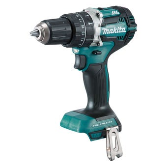 Makita 18V Brushless Hammer Driver Drill Skin 13mm
