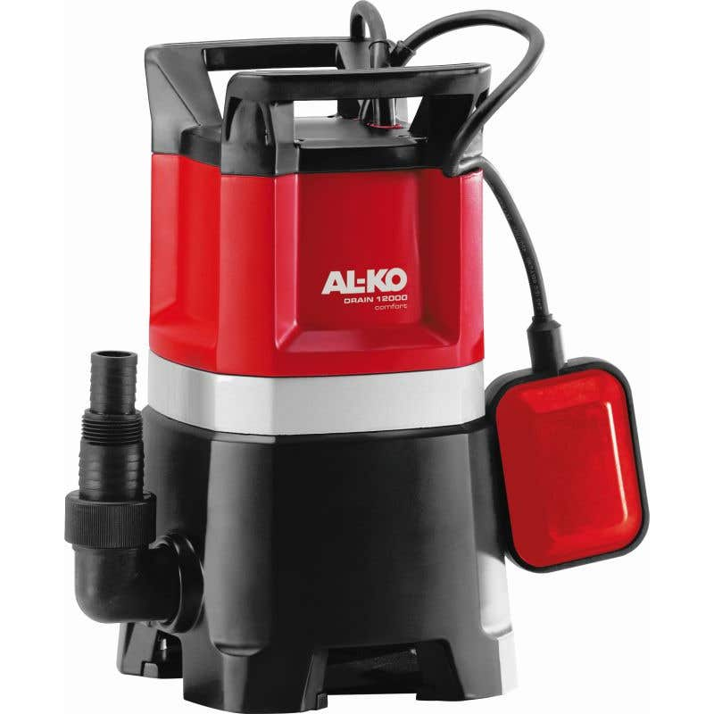 Al-Ko 12,000 Submersible Comfort Pump
