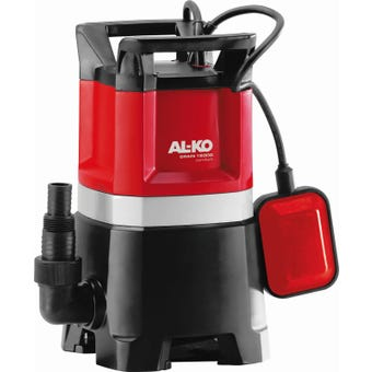 Al-Ko 12,000 Submersible Comfort Pump