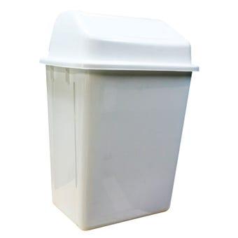 Queen Swing Top Bin