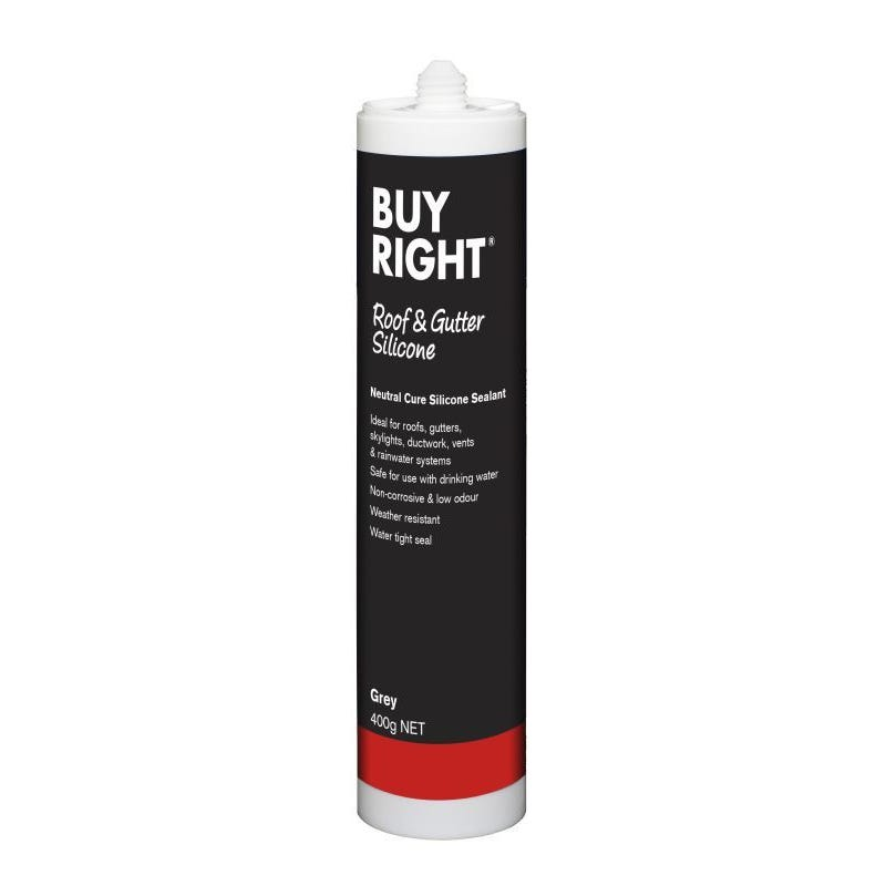 Buy Right Roof & Gutter Silicone