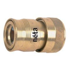 Neta EZ Hose Connector 12/18mm
