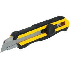 Stanley Dynagrip Snap-Off Knife 18mm