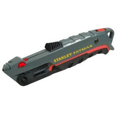 Stanley FatMax Self Retracting Safety Knife