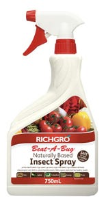 Richgro Beat-A-Bug Insect Spray 750ml
