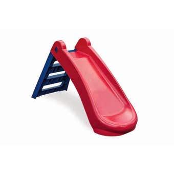 Folding Plastic Slide 1.3m
