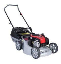 Masport Lawn Mower 650ST S19 2'n1 Mulch and Catch