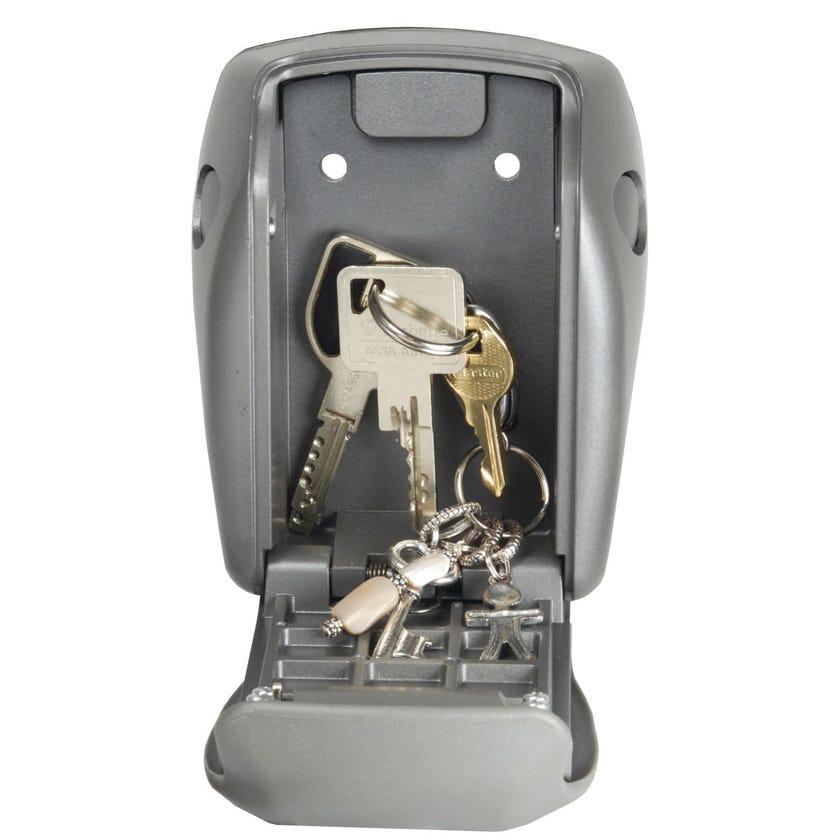 Master Lock Wall Mount Key Safe