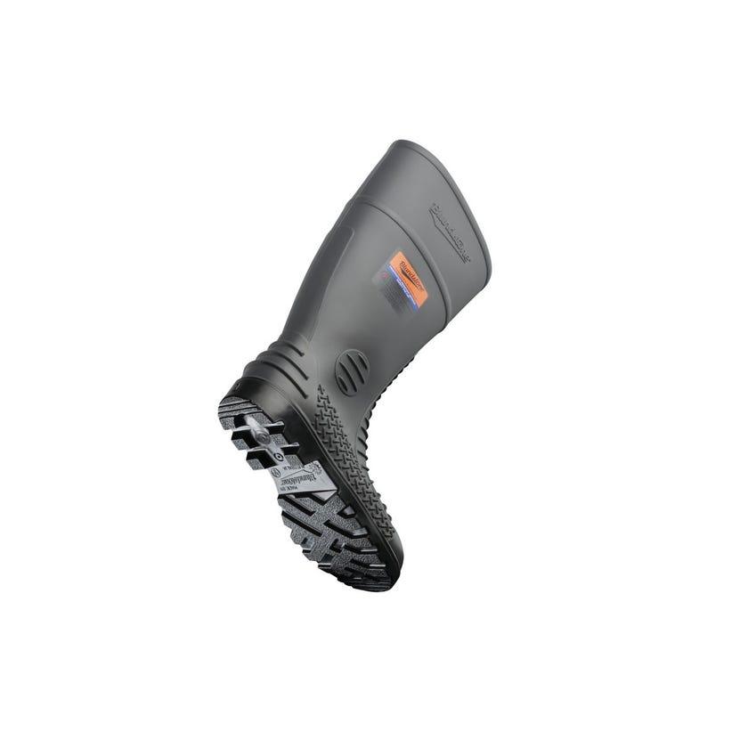 Blundstone Waterproof Penetration-Resistant Safety Gumboot Grey 024