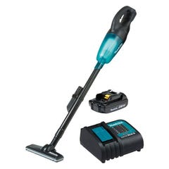Makita 18V Stick Vacuum Kit DCL180SYB