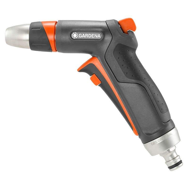 GARDENA Premium Trigger Gun Nozzle 13mm