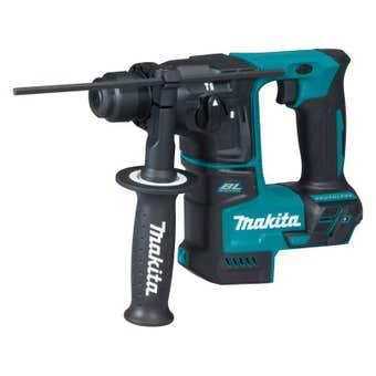 Makita 18V Brushless SDS Plus Rotary Hammer Skin 17mm
