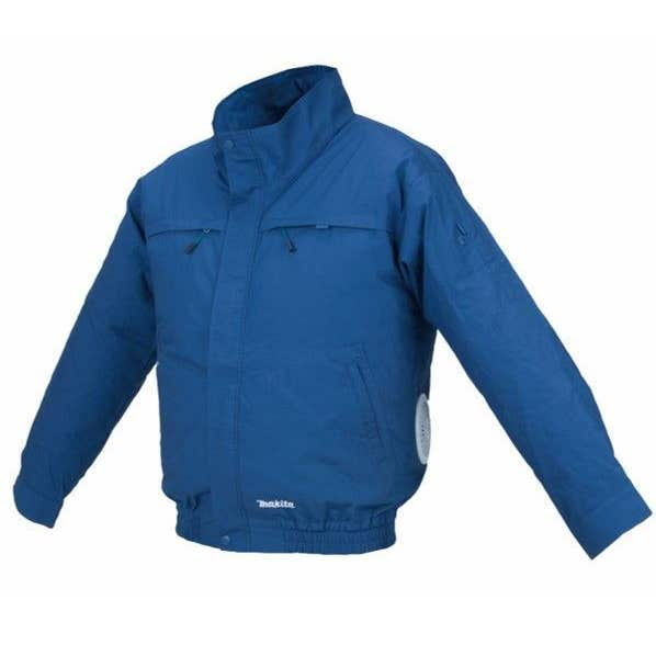 Makita 18V Dual Zone Fan Jacket