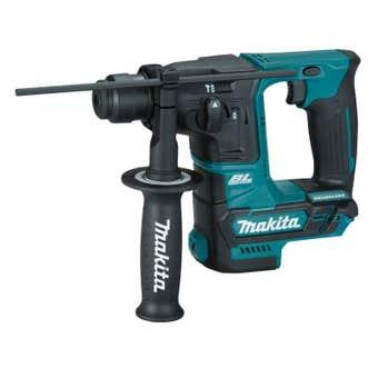 Makita 12V Max Brushless SDS Plus Rotary Hammer Skin 16mm
