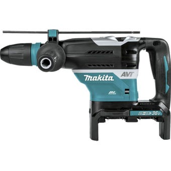 Makita 36V (18V x 2) Brushless SDS Max Rotary Hammer Skin 40mm