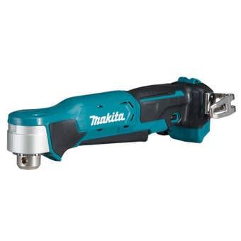 Makita 12V Max Angle Drill Skin Keyed 10mm