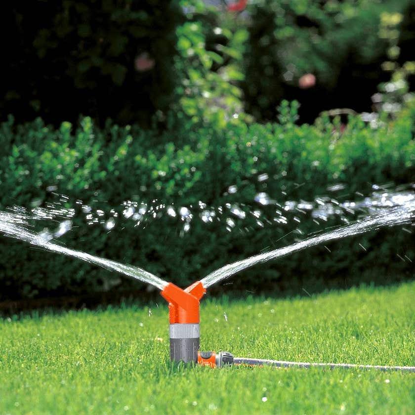 GARDENA FoxTrot Rose Spike Sprinkler