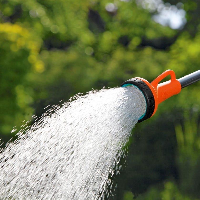 GARDENA Adjustable Spray Wand 750mm