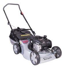 Masport Mower 450ST S18 2'n1 Mulch & Catch