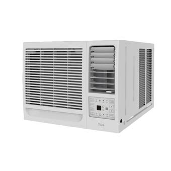TCL Box Air Conditioner 1.6kW Window Cooling