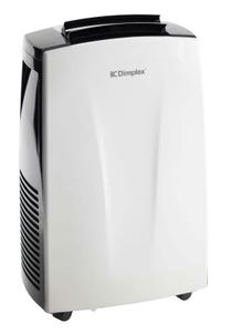 Dimplex Portable Air Conditioner with Dehumidifier 5.3KW