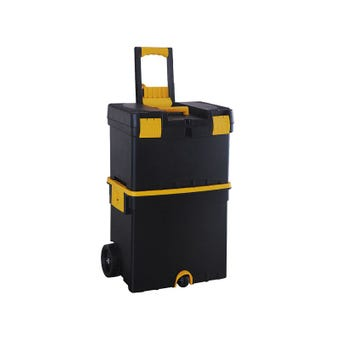 Tool Trolley 2 Piece Set