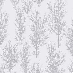 Superfresco Easy Katsura Silver Wallpaper 10x0.52m