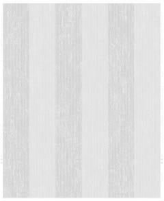 Superfresco Easy Mercury Stripe Grey & Silver Wallpaper 10x0.52m