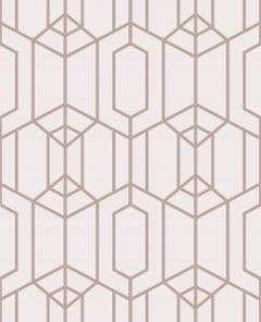 Superfresco Easy Albany Pink Wallpaper 10x0.52m